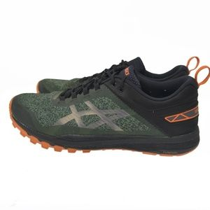 ASICS Gecko XT Sz 14 EU 49 Running Hiking Trail